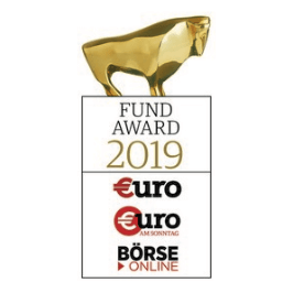 Fund Award